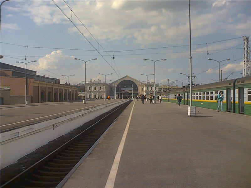 Такси Ладожский вокзал