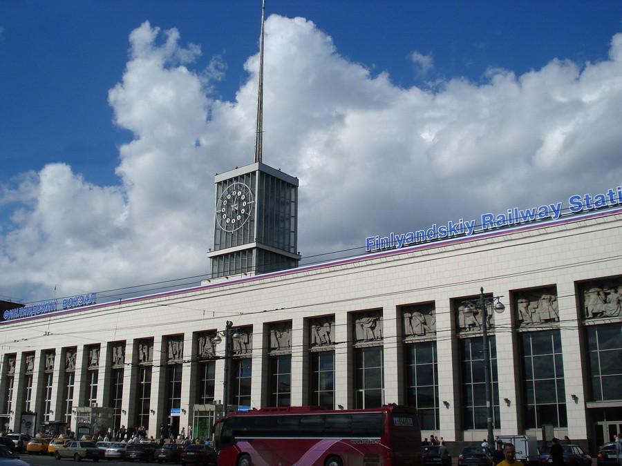 Такси Московский  вокзал