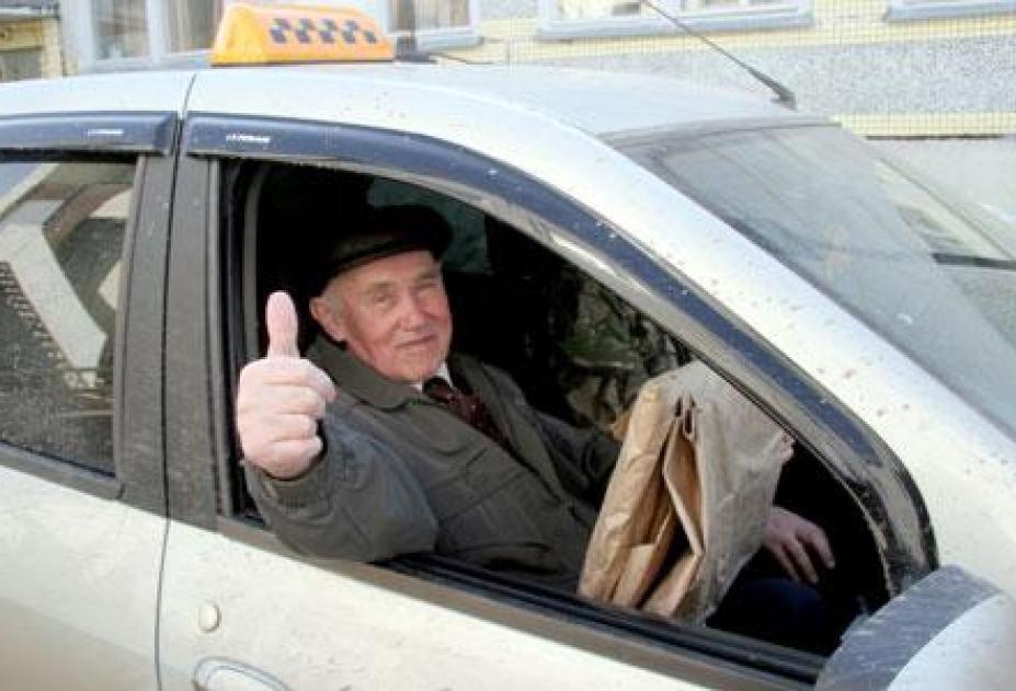 В Дубне нуждающимся жителям города будут выделять талоны на такси