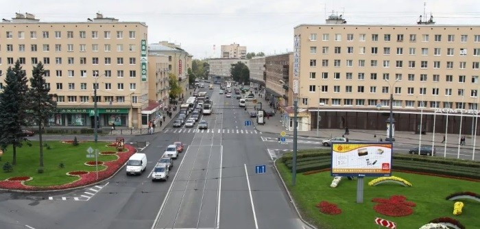 Такси Красногвардейский район